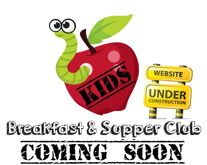 Kids Breakfast & Supper Club, coming soon!
